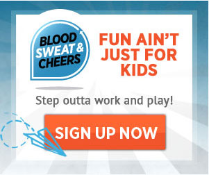 Blood, Sweat, and Cheers: Find Fun and Active Stuff Plus Win Four Nerf Zombie Strike Blasters